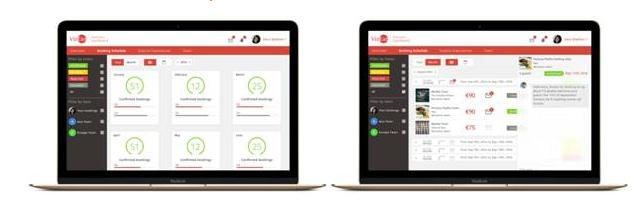 VizEat présente son portail professionnel à l'IFTM-Top Résa 2016 - DR : VizEat