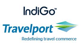 IndiGo et Travelport signent un accord de partenariat stratégique