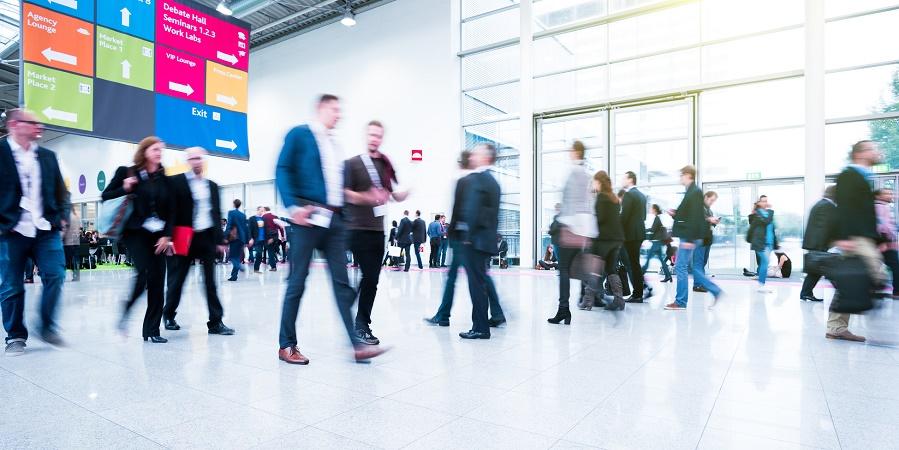 Selon Egencia, en France, les entreprises doivent faire des efforts pour inciter leurs salariés à respecter les consignes lorsqu'ils font des voyages d'affaires - Photo : davis-Fotolia.com