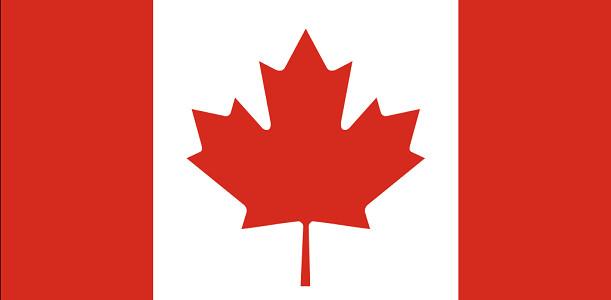 Drapeau du Canada - DR : Wikipedia