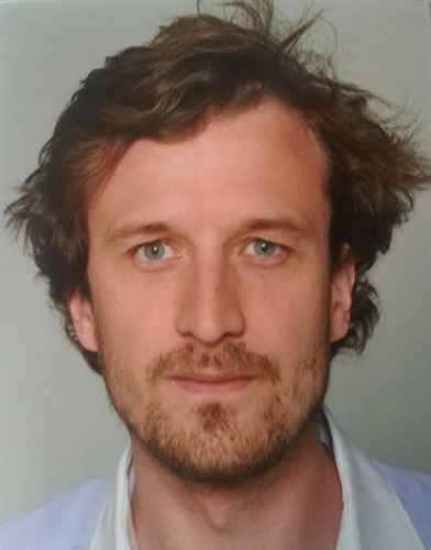Yvan Lefranc-Morin - DR