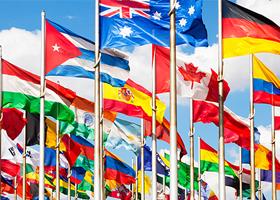Ce sont les marché de l'Union européenne qui ont tiré la fréquentation touristique du Royaume-Uni vers le haut en juillet 2016 - Photo : VisitBritain