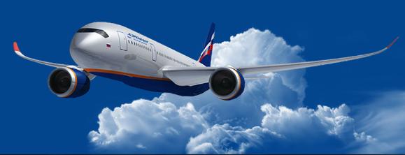 Aeroflot a intégré 40 nouveaux appareils à sa flote depuis début 2016 - Photo : Aeroflot