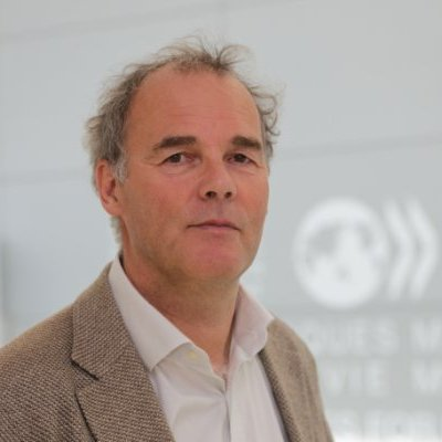 Alain Dupeyras is the manager of the OECD tourism committee - Photo : Linkedin