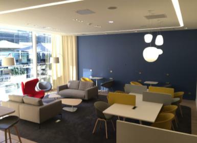 Un nouveau Salon Affaires pour l'aéroport de Montpellier