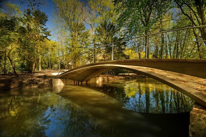 Le pont de la Corne d'or © Léonard de Serres