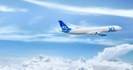 XL Airways va voler une fois par semaine entre Paris-CDG et Saint Martin pendant l'hiver 2016/2017 - Photo : XL Airways