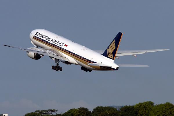 Singapore Airlines relira Jakarta et Sydney en B767-200 - Photo : Singapore Airlines
