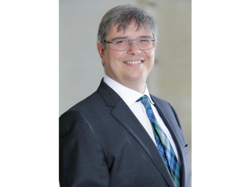 John Baird-Smith, directeur France d'Airplus International © S.Niess