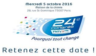 Autocars la fntv organise son 24e congr s le 5 octobre for Dujardin transdev