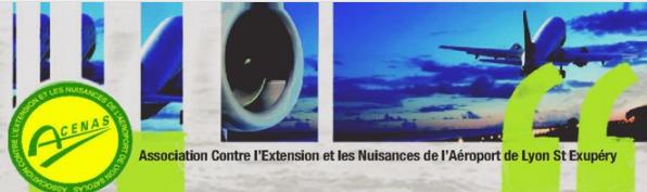 Privatisation Lyon St Exupéry : l'ACENAS dépose un recours