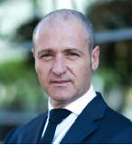 Alfredo Aznar nommé directeur général France de Melia Hotels Int. - DR
