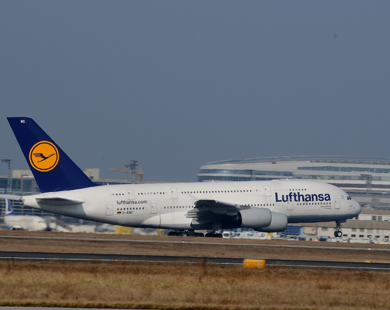 Lufthansa est en train de réussir l'assemblage de ses filiales là où la plupart des autres compagnies sont à la peine si on en juge par les difficultés d'Etihad Airways ou de la fusion de Lan Chile et de TAM, par exemple - Photo Ingrid Friedl Lufthansa