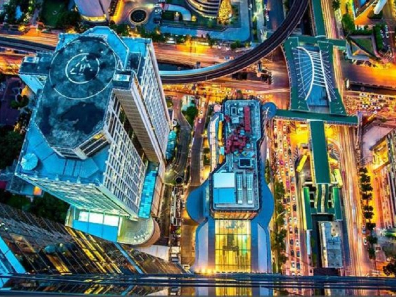 Le grossiste hôtelier Travel Cube proposera plus de 130 000 chambres l'année prochaine. DR Travel Cube.