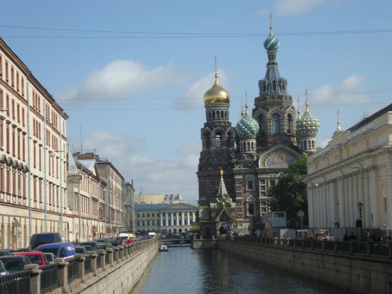 Le réceptif russe Russkie Prostori accueillera une centaine de professionnels du MICE du monde entier à Saint-Pétersbourg © DR