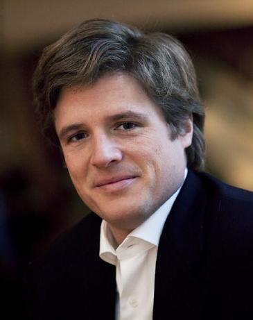 Jérôme Tourbier - DR