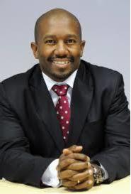 Sisa Ntshona est le nouveau PDG de South African Tourism - Photo : DR