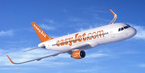 easyJet a transporté 5,2 % de passagers en plus en septembre 2016 - Photo : Airbus