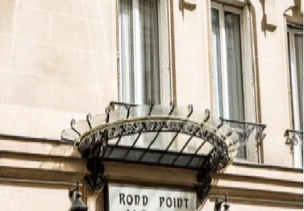 ESPRIT DE FRANCE, vient d'acquérir le fonds de commerce de l'Hôtel du Rond-Point des ChampsElysées ****, situé 10 rue de Ponthieu à Paris dans le 8ème arrondissement.