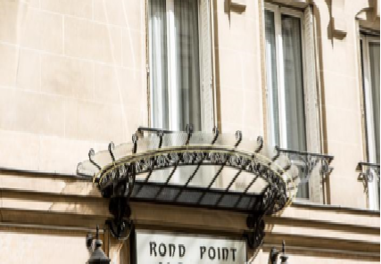 Esprit de France welcomes Hôtel du Rond-Point des Champs-Elysées, new comer in the group