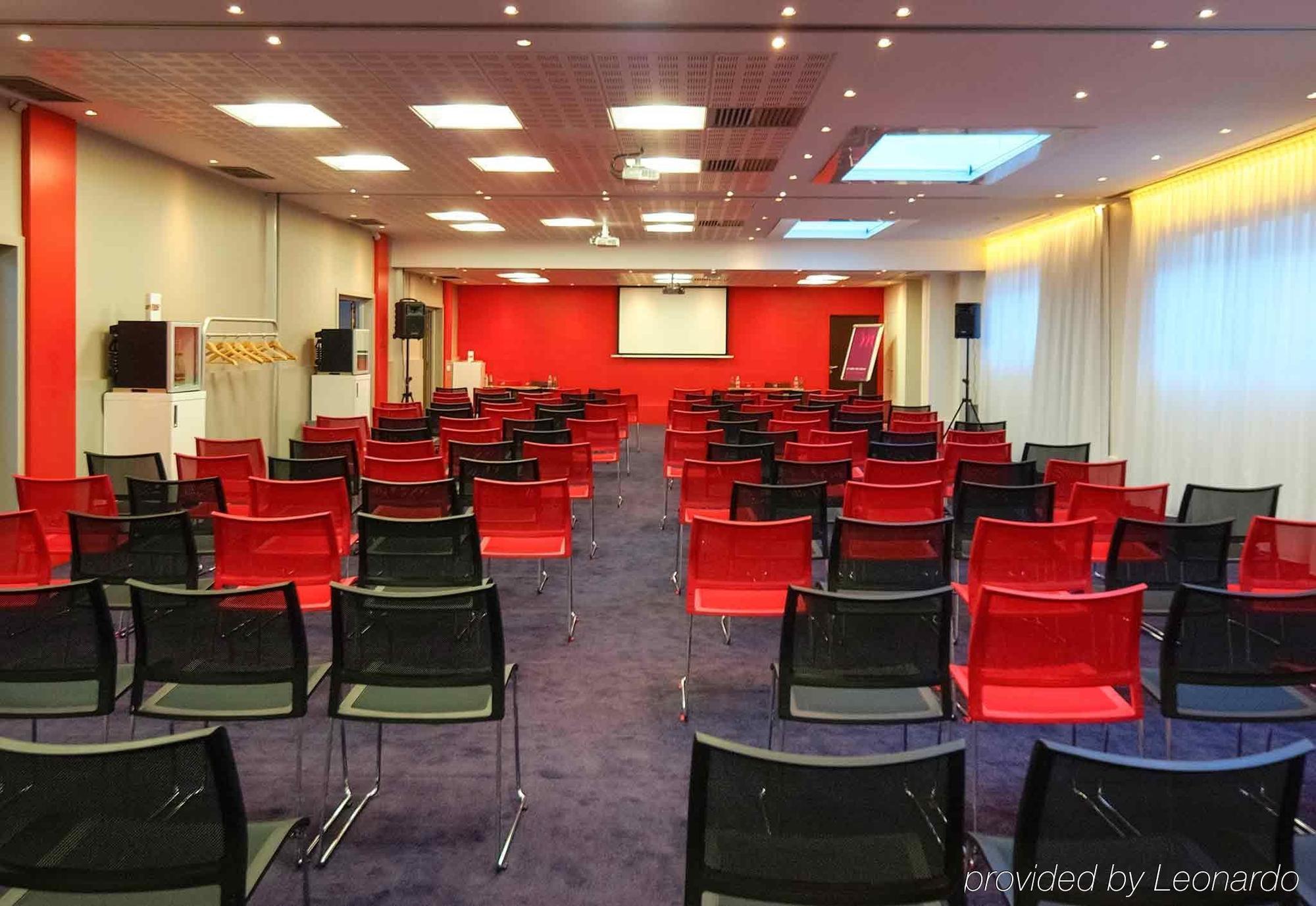 Nantes (Pays de la Loire): Mercure Nantes Centre Gare Hotel completely refurbished