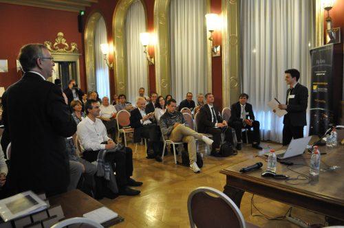 Conférence : la révolution digitale et le tourisme collaboratif en vedette à Nice