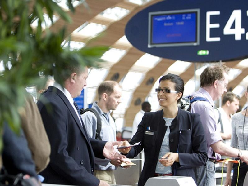 Afin de mieux coordonner l'action de l'Etat et de l'ensemble des intervenants, le sénateur Vincent Capo-Canellas propose la création d'une agence de sûreté du transport aérien - DR : Air France, Virginie Valdois