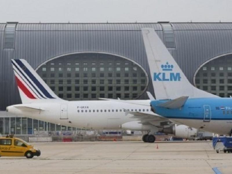 Air France-KLM fait progresser son offre globale de 3,7 % pendant l'hiver 2016-2017 - Photo : Air France-KLM
