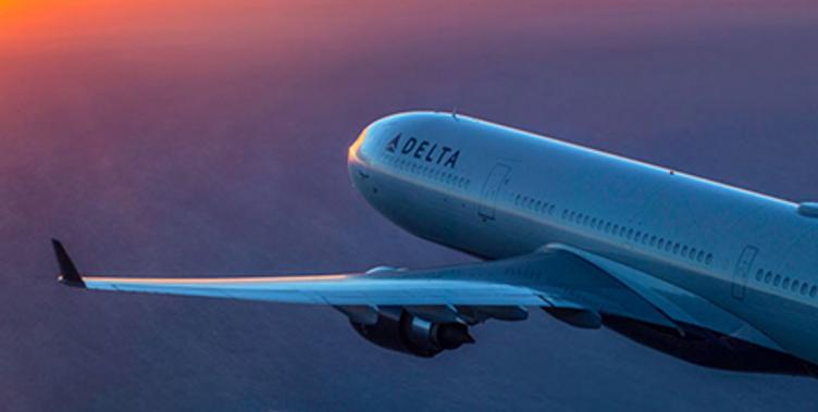 Le bénéfice de Delta Air Lines recule au 3e trimestre 2016 - Photo : Delta Air Lines