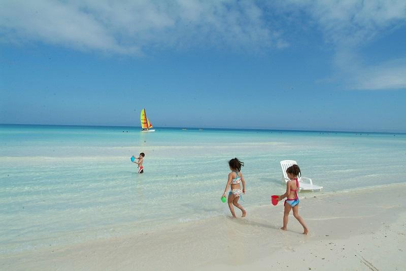 Look Voyages : une escapade cubaine de rêve au Club Lookéa Cayo Santa Maria