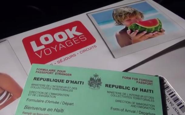 Depuis son ouverture en décembre 2015, le Club Lookéa Magic Haïti a reçu 4200 clients - Photo AB