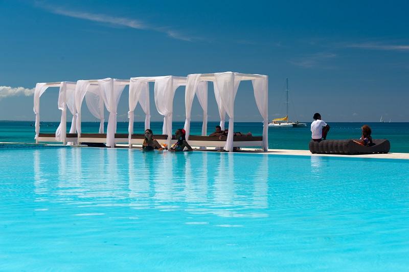 Le Club Lookéa Viva Dominicus Beach, un produit phare de Look Voyages depuis de nombreuses années