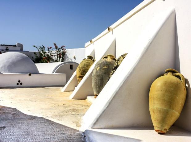 La Tunisie amorce une timide reprise. Photo : Musée El Guellala de Djerba - domeniconardozza-Fotolia.com
