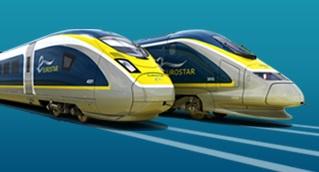 Eurostar : trafic perturbé en raison d'une panne électrique