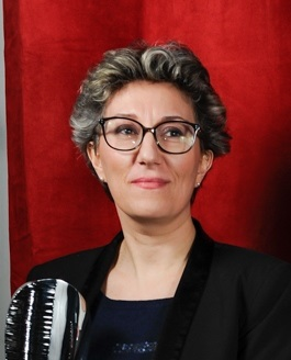 Séverine Tharreau - DR