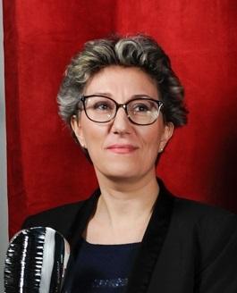 Séverine Tharreau - DR