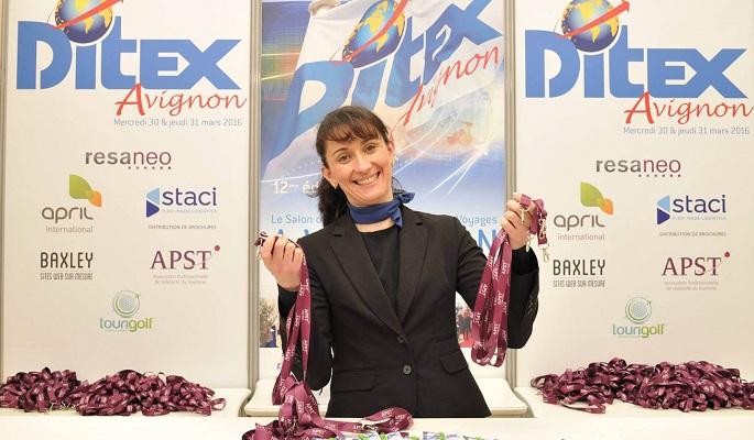 Les réservations sont ouvertes pour les exposants au Ditex 2017 - Photo : Ditex
