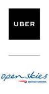 OpenSkies : Uber transporte gratuitement les passagers Biz Bed à New York et Paris