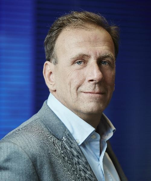 """Renaud Hamaide, Président du groupe COMExposium pilote la filière """"Rencontres d'affaires"""" - DR"""