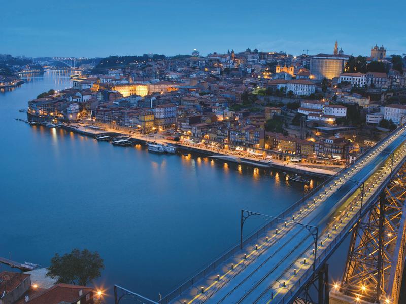 Porto © DR