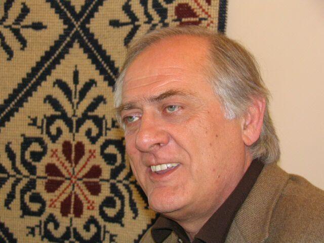 Antonio D'Apote, fondateur de Donatello - DR