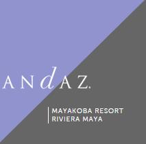 Andaz ouvrira son premier hôtel au Mexique fin 2016