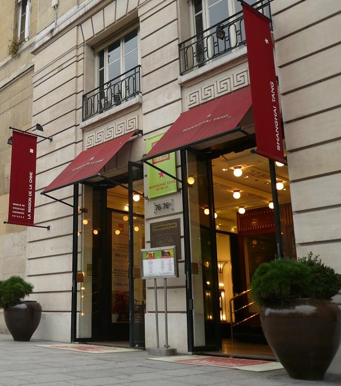 Maison des indes paris agence de voyage ventana blog - La maison du canape paris ...