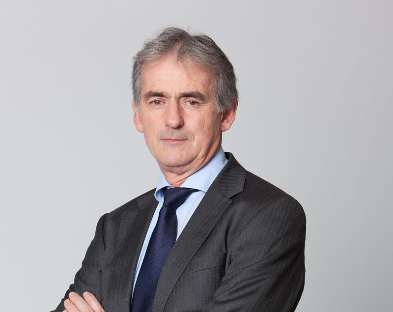 Frédéric Gagey, résident-directeur général d'Air France pourrait quitter son poste - Photo Philippe Delafosse / AF
