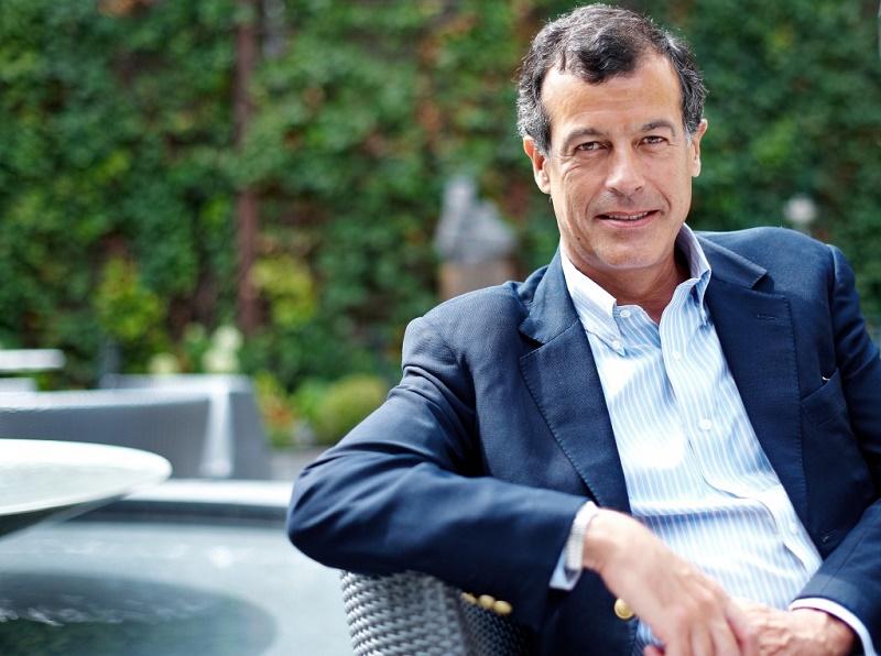 Avec Henri Giscard d'Estaing arrive le temps de la montée en gamme des villages. Le « luxe » prend son envol. Lancée en 2007, une nouvelle catégorie « 5 Tridents » en est le symbole - DR : Club Méditerranée