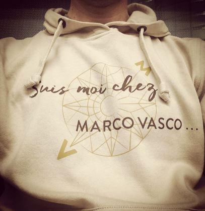 MARCO VASCO