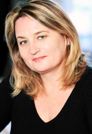 Carla Barros - DR