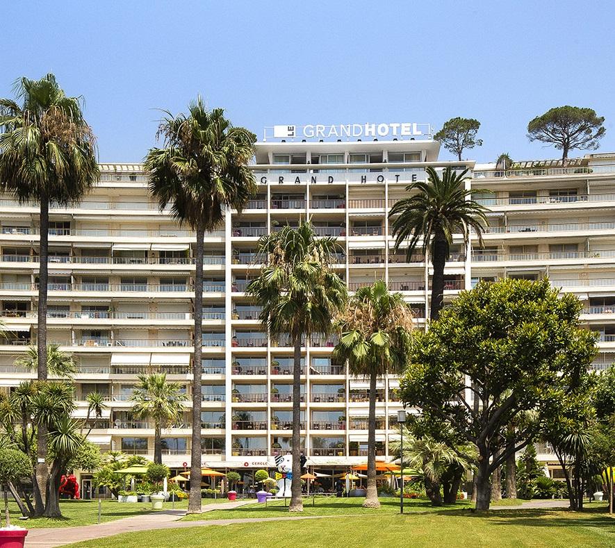 Grand hôtel de Cannes : Jacqueline Veyrac enlevée devant chez elle