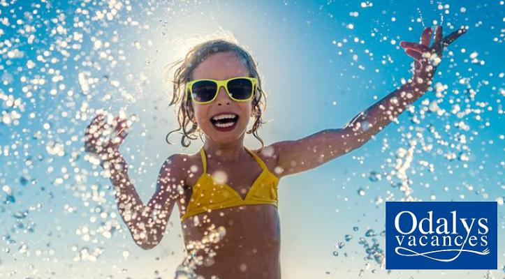Les plus de 380 résidences d'Odalys Vacances sont désormais disponibles à la réservations pour l'été 2017 - DR : Odalys Vacances