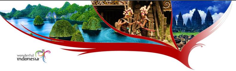 Indonésie : l'OT et AccorHotels invitent 15 TO français en éductour